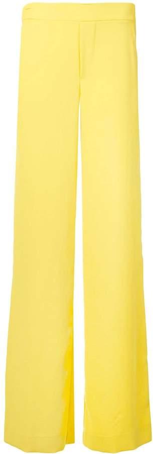 P.A.R.O.S.H. wide leg trousers