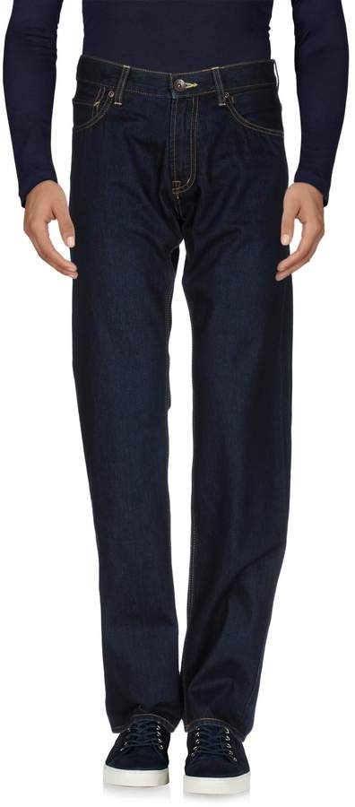 Quiksilver Denim pants - Item 42601730