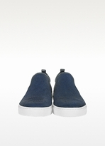 Marc by Marc Jacobs Good Sport Pony Sneaker
