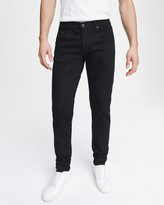 Rag & BoneRag and Bone Fit 1 in black - 30 inch inseam available