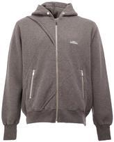 Undercover zip up hoodie