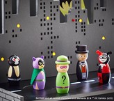 Pottery Barn Kids DC Super-Villains Figurines Set