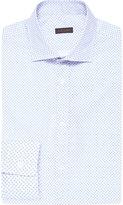 Z Zegna Paisley-patterned Cotton Shirt