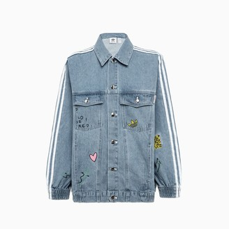 adidas X Fiorucci Jacket Fl4147