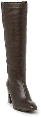 Aquatalia Florianne Tall Weatherproof Leather Boot