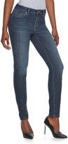 JLO by Jennifer Lopez Women's Curvy Skinny Jeans