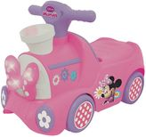 Disney Disney's Minnie Mouse Ride-On by Kiddieland