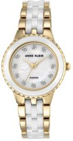 Anne Klein Women's Bracelet Watch, 34Mm