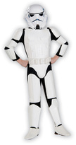 Rubie's Costume Co White Deluxe Stormtrooper Dress-Up Set - Kids