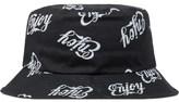 HOMBRE Nino Black xCOMESANDGOES Hat