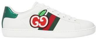 Gucci New Ace trainers