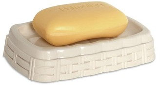 BEIGE Superio Soap Holder