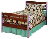 Room Magic Twin Comforter and Sham and Bedskirt