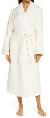 Majestic International Women's Sherbrooke Brushed Microfiber Robe
