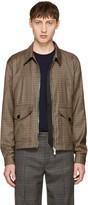 Paul Smith Khaki Gents Jacket