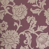 Osborne & Little - Album 5 Collection - Dusa Wallpaper - W545503