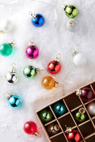 Anthropologie Mini Ornament Set