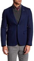 Gant Long Sleeve Blazer