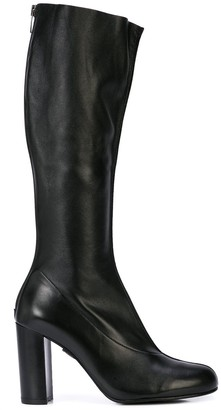 Ritch Erani NYFC 90mm Term knee length boots