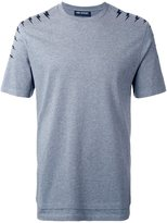 Neil Barrett thunder T-shirt