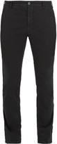 J.w.brine J.W. BRINE Owen stretch-cotton chino trousers
