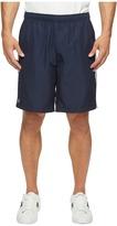 Lacoste Sport Taffeta w/ Stripe on Side Shorts Men's Shorts