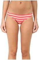 Kate Spade Georgica Beach Stripes Classic Bottom