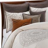 Morocco Duvet Cover Set by Urban Studio 3B™, 100% Cotton