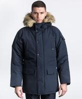 Carhartt Anchorage Parka Jacket