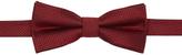 Oxford Silk Bowtie Textured