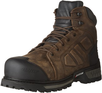 "Baffin Mens Monster 6"" (STP) Waterproof Work Boot"
