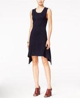 Tommy Hilfiger Valentina Cable-Knit Sheath Dress