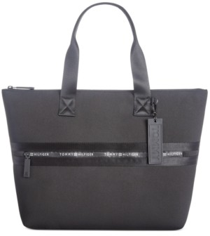 Tommy Hilfiger Maggie Neoprene Tote