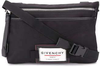 Givenchy large Downtown crossbody bag