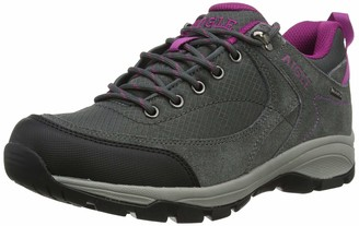 Aigle Women's Vedur W MTD Low Rise Hiking Shoes