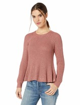 Ella Moss Womens Esmeralda Sweater