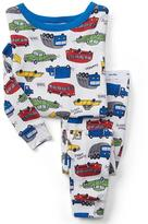 Gap City traffic sleep set