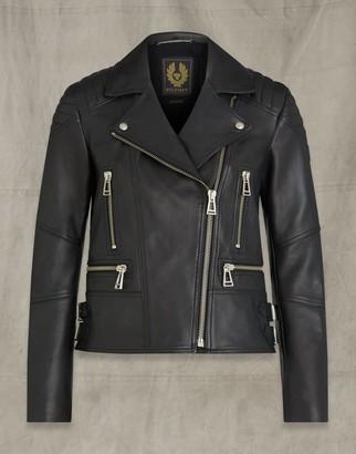 Belstaff Devyn Leather Jacket