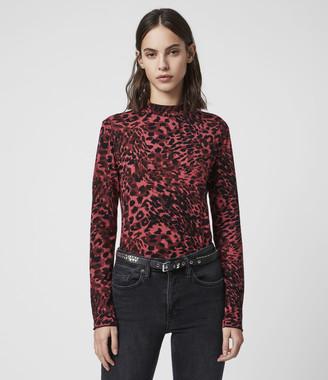 AllSaints Redar Kiara T-Shirt