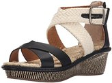 Dolce Vita Presley Wedge Sandal (Little Kid/Big Kid)