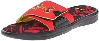 Under Armour Men's Ignite Banshee II Slide Sandal
