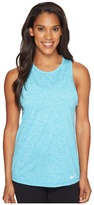 Nike Dry Tomboy Cross-Dye Tank Top Women's Sleeveless