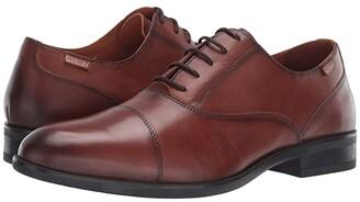 PIKOLINOS Bristol M7J-4184 (Black) Men's Shoes