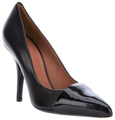 Givenchy Pointed court shoe