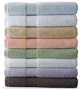 Liz Claiborne Micro Touch Cotton Bath Towels