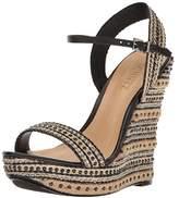 Schutz Women's Carminda Wedge Sandal
