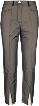 REJINA PYO High-Waisted Cropped Trousers