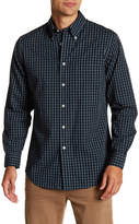 Brooks Brothers Checked Regular Fit Shirt