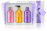 Molton Brown The Perfect Picnic - Bathing & Hand Gift Trio