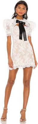 Bronx and Banco Valentina Bow Dress